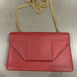 Saint Laurent Betty cross body bag